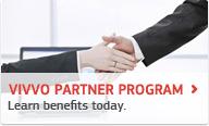 Vivvo Partner Program